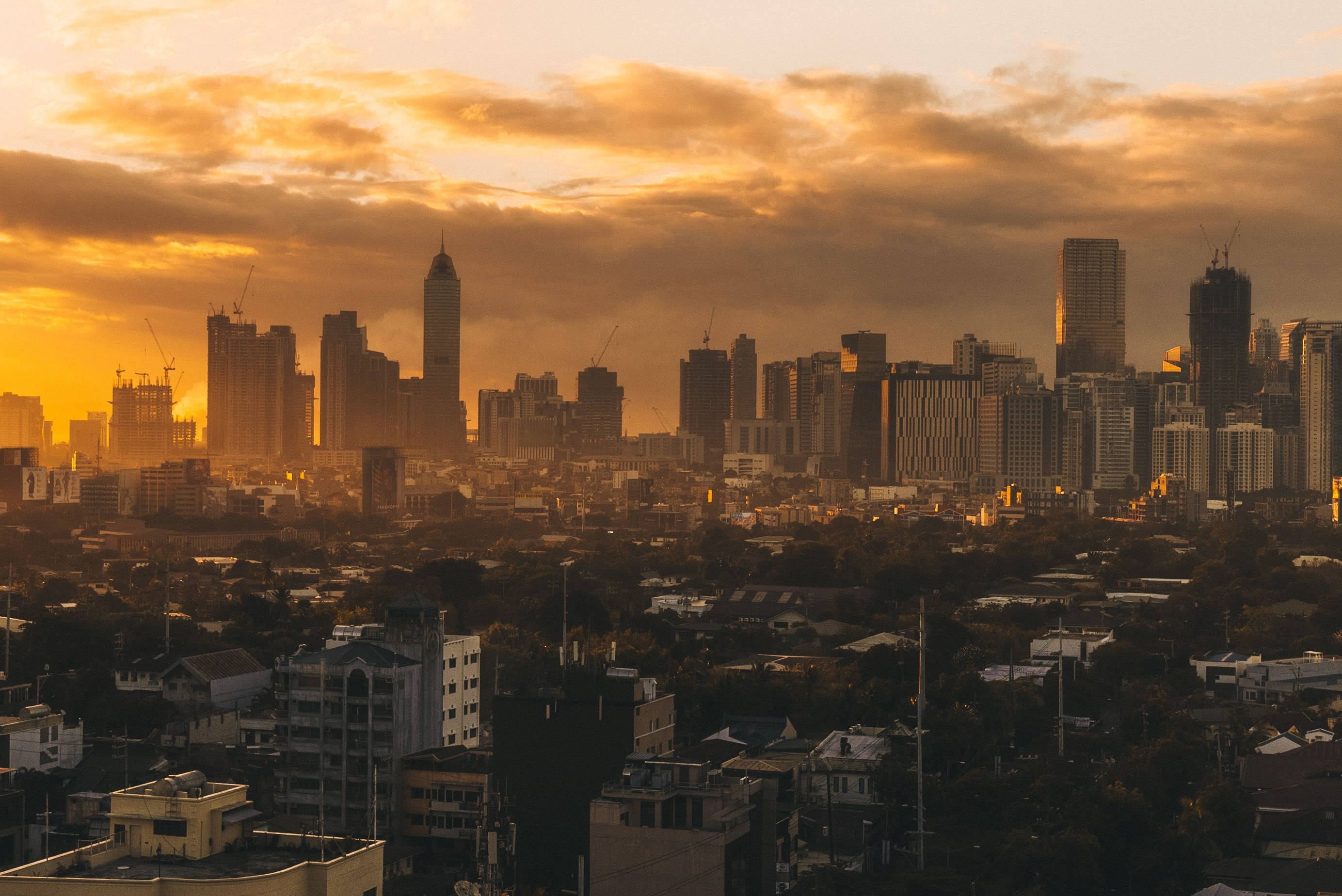 A Guide to Easy Tourist Living in Manila
