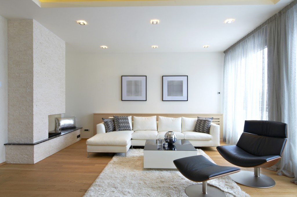 Draw the Line: The Aesthetic Power of Lines in Interior Design