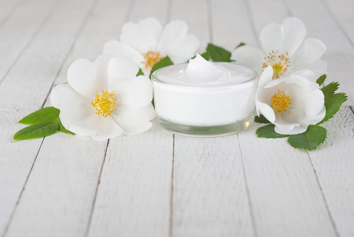 cream product
