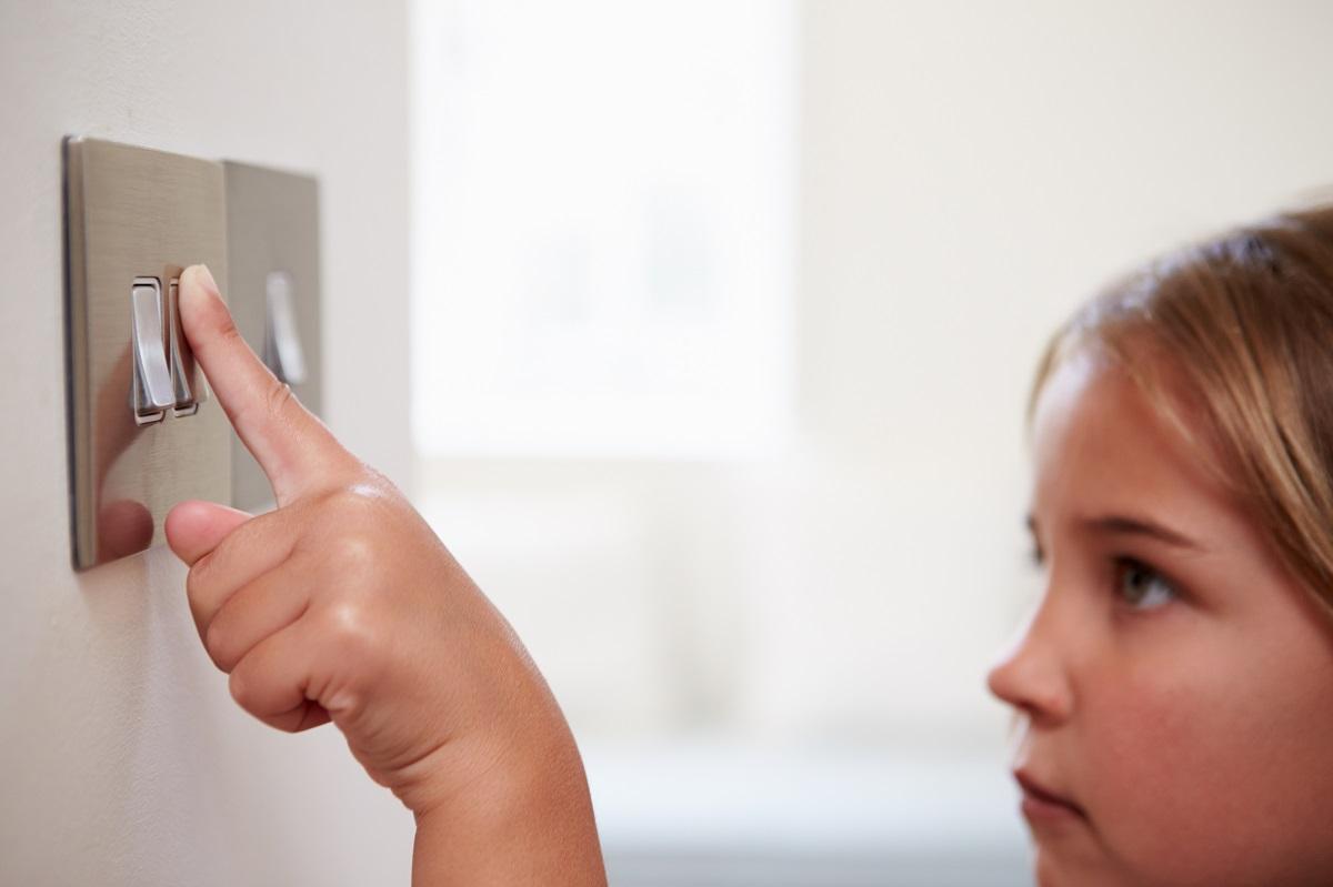 light switch concept