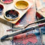 painting materials