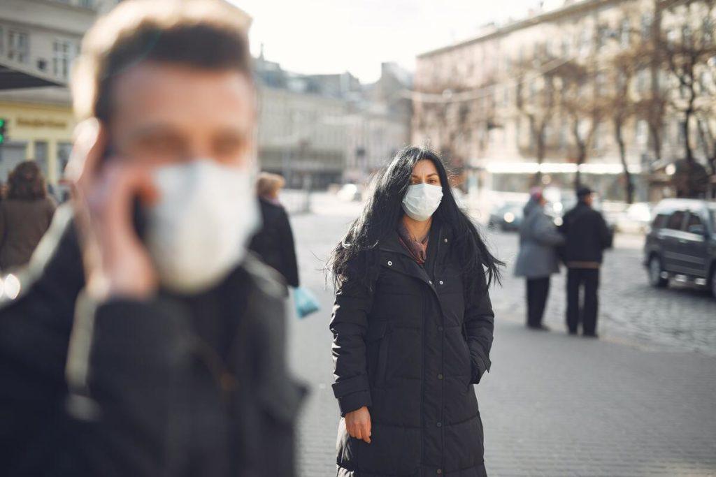 pandemic fashion
