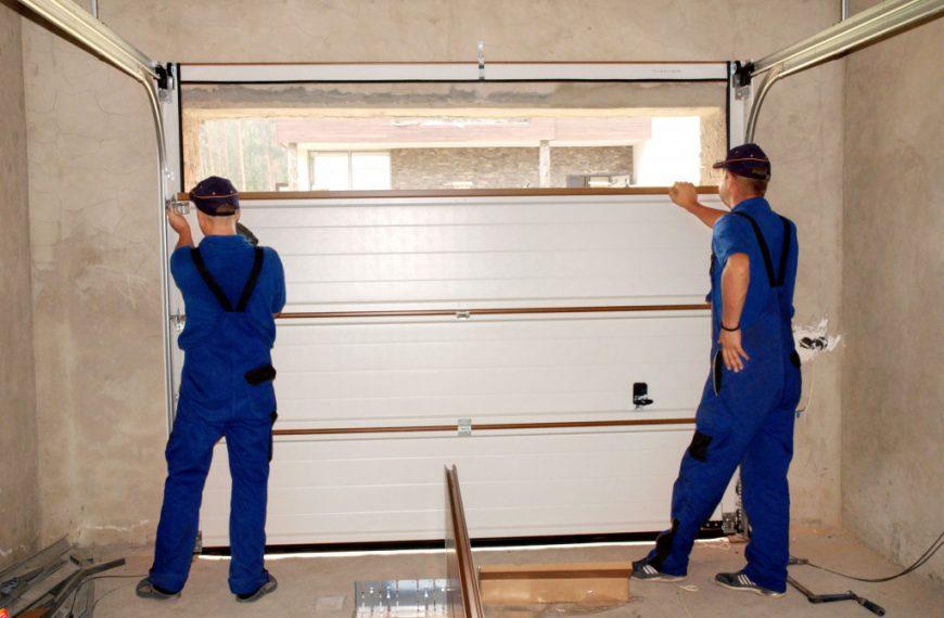 Garage Expansion: 5 Ways to Make Your Space Look Bigger