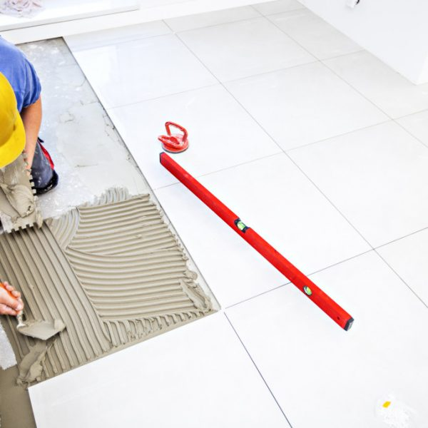 Cleaning Methods to Whiten Grout Lines Again