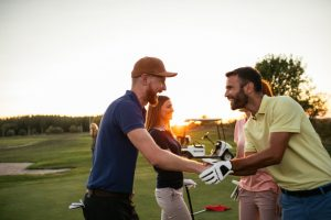 Why Golf Isn't Only a Rich Man's Sport