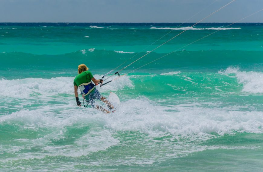 Water Sports in Traverse City, Michigan: What You Need to Know