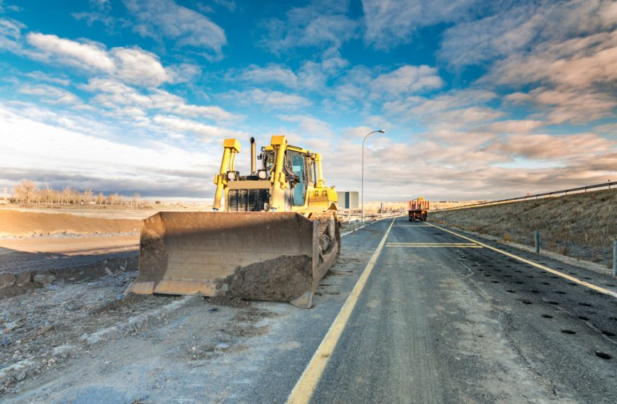 7 Common Problems of Bulldozers to Watch Out For